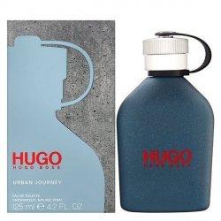 Hugo Boss Hugo Urban Journey Woda toaletowa 125 ml