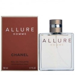 Chanel Allure Homme Woda toaletowa 50 ml