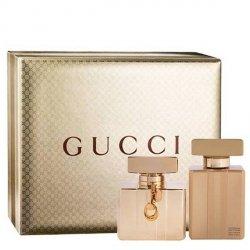 Gucci Premiere Zestaw - EDP 50 ml + BL 100 ml