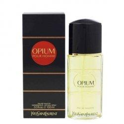 Yves Saint Laurent Opium Pour Homme Woda toaletowa 100 ml