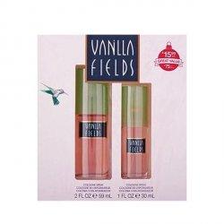 Coty Vanilla Fields Zestaw - Woda kolońska 59 ml + 30 ml