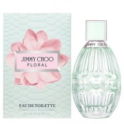 Jimmy Choo Floral Woda toaletowa 60 ml