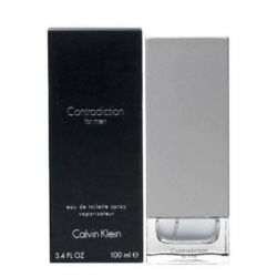 Calvin Klein Contradiction for Men Woda toaletowa 100 ml