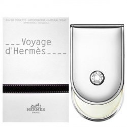 Hermes Voyage d'Hermes Woda toaletowa 100 ml