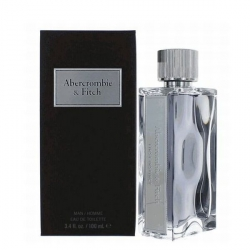 Abercrombie & Fitch First Instinct Woda toaletowa 100 ml