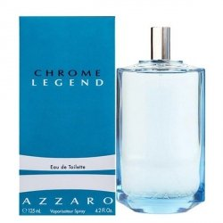 Azzaro Chrome Legend Woda toaletowa 125 ml