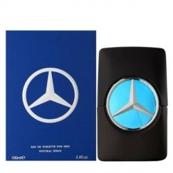 Mercedes-Benz Man Woda toaletowa 100 ml