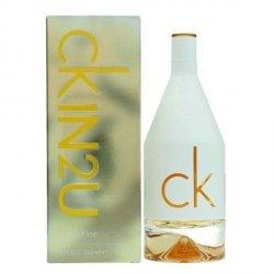 Calvin Klein CK In2U for Her Woda toaletowa 150 ml