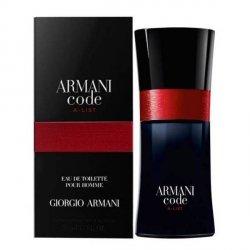 Giorgio Armani Code A-List Woda toaletowa 50 ml