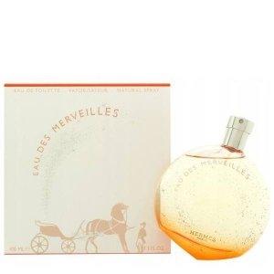 Hermes Eau des Merveilles Woda toaletowa 100 ml