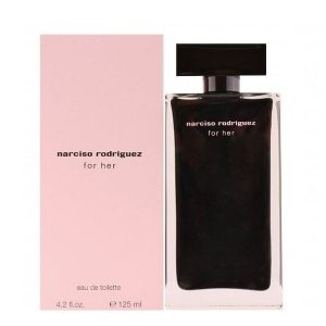 Narciso Rodriguez For Her Woda toaletowa 125 ml