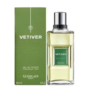 Guerlain Vetiver Woda toaletowa 100 ml