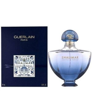 Guerlain Shalimar Souffle de Parfum Woda perfumowana 90 ml