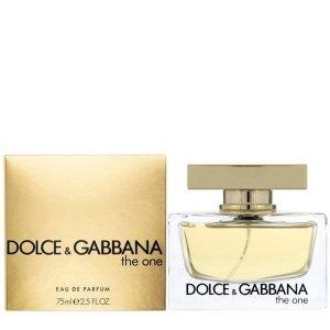 Dolce & Gabbana The One Woda perfumowana 75 ml