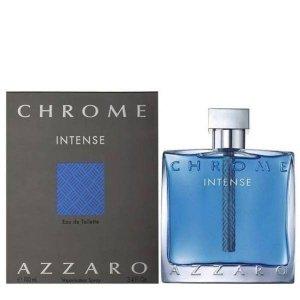 Azzaro Chrome Intense Woda toaletowa 100 ml