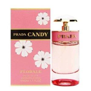 Prada Candy Florale Woda toaletowa 50 ml