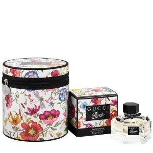 Gucci FLORA Woda toaletowa 50 ml + Special Box