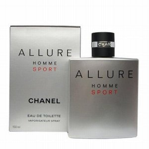 Chanel Allure Homme Sport Woda toaletowa 150 ml