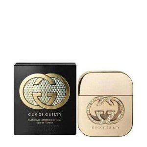 Gucci Guilty Diamond Limited Edition Woda toaletowa 50 ml