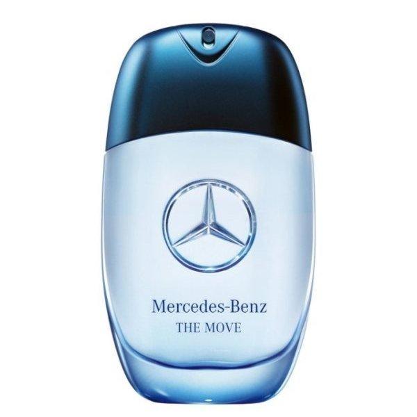 Mercedes-Benz The Move Eau de Toilette 100 ml