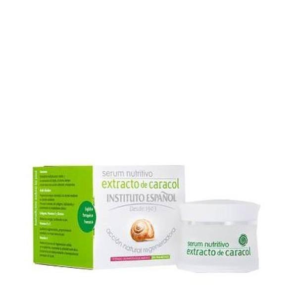 Instituto Espanol Snail Extract Serum 50 ml