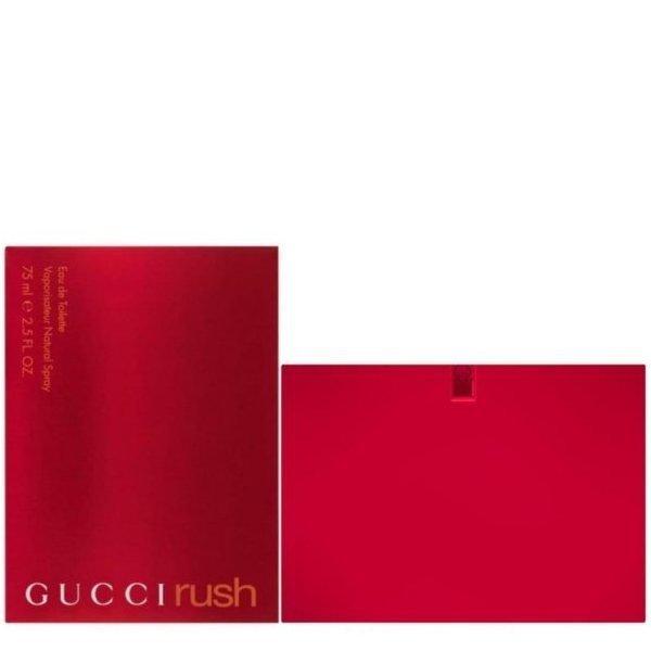Gucci Rush Eau de Toilette 75 ml