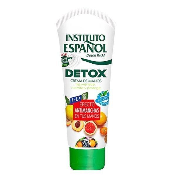 Instituto Espanol Detox Hand Cream 75 ml