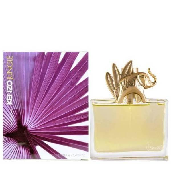 Kenzo Jungle Elephant Eau de Parfum 100 ml
