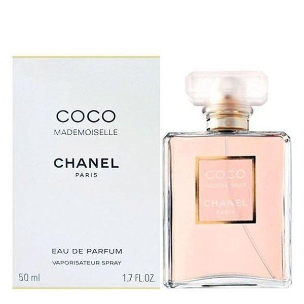 Chanel Coco Mademoiselle Eau de Parfum 50 ml