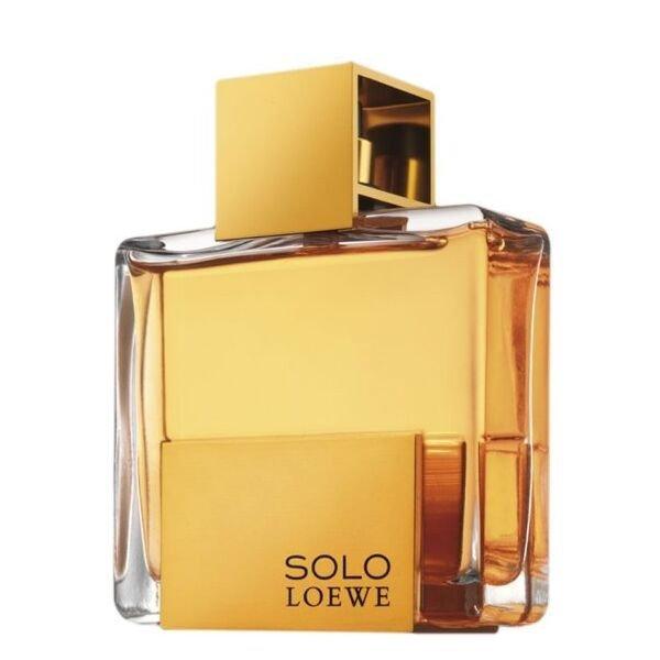 Loewe Solo Loewe Absoluto Eau de Toilette 75 ml