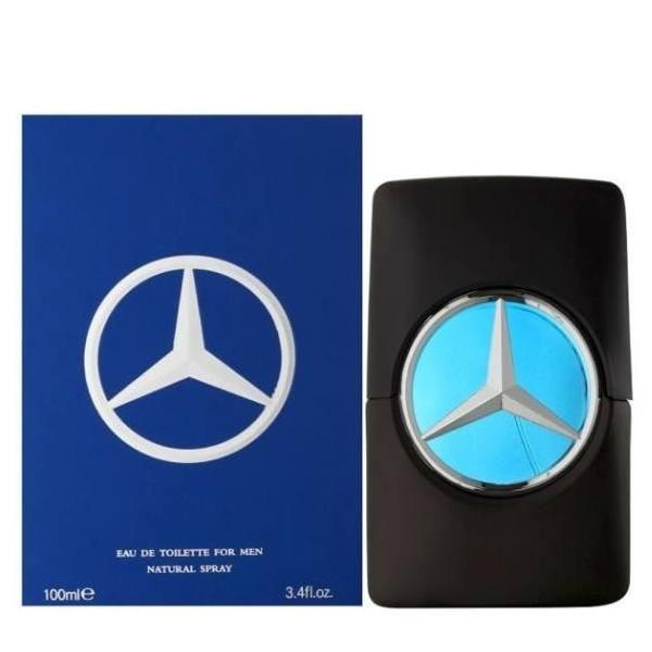 Mercedes-Benz Man Eau de Toilette 100 ml