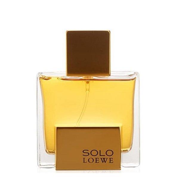 Loewe Solo Loewe Absoluto Eau de Toilette 50 ml