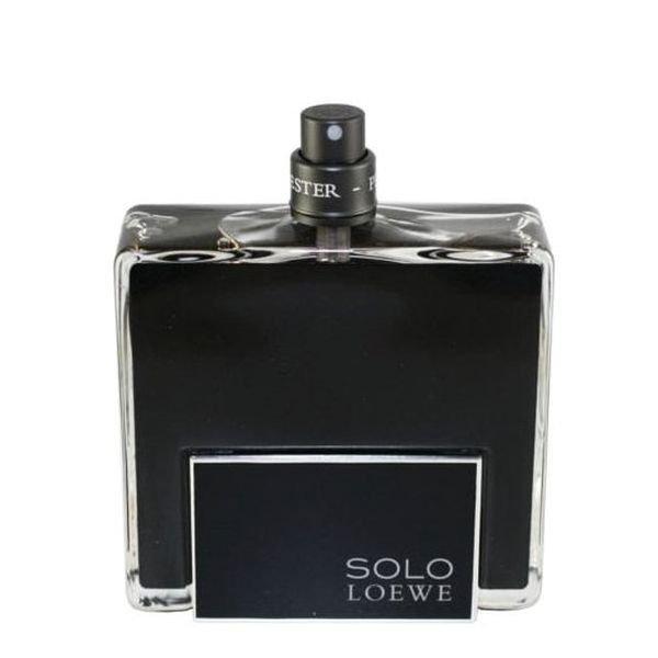 Loewe Solo Loewe Platinum Eau de Toilette 100 ml