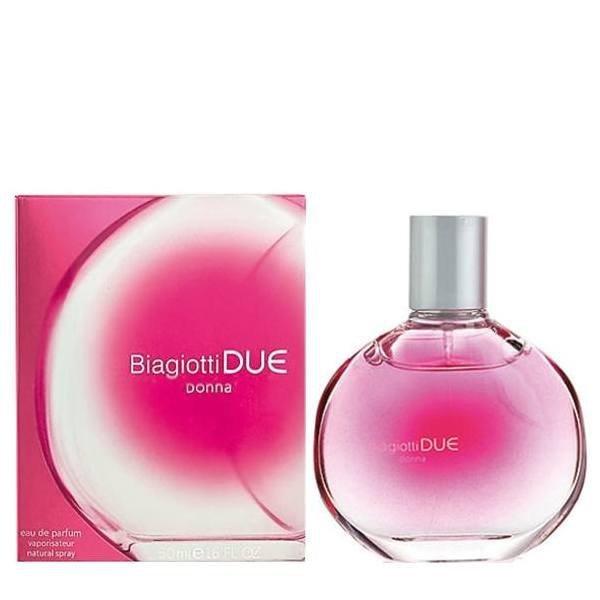 Laura Biagiotti Due Donna Eau de Parfum 50 ml