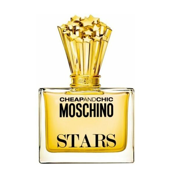 Moschino Cheap and Chic Stars Eau de Parfum 100 ml
