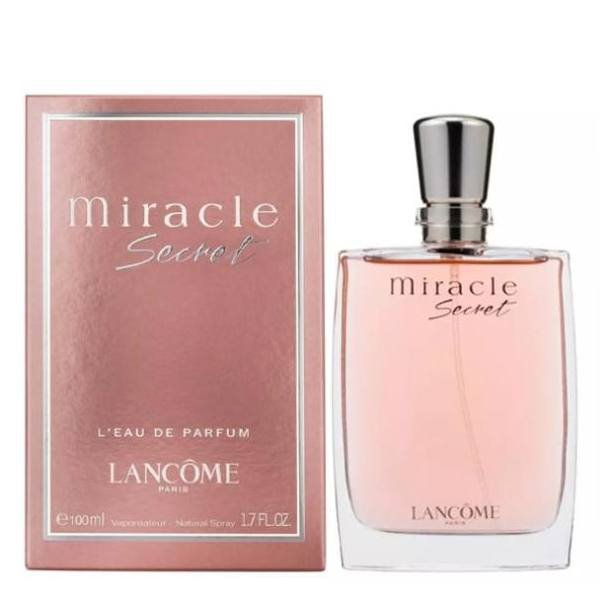 Lancome Miracle Secret Eau de Parfum 100 ml