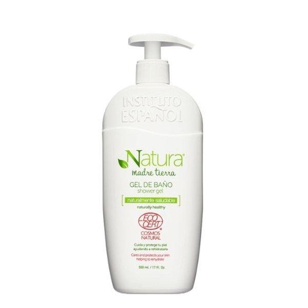 Instituto Espanol Natura Madre Tierra Shower Gel 500 ml