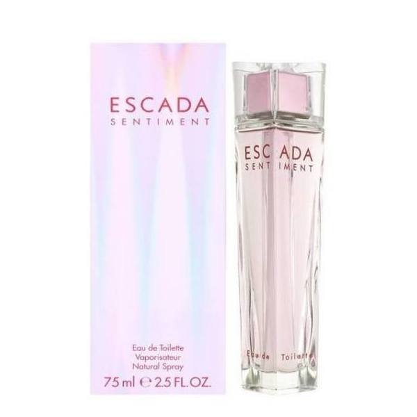 Escada Sentiment Eau de Toilette 75 ml