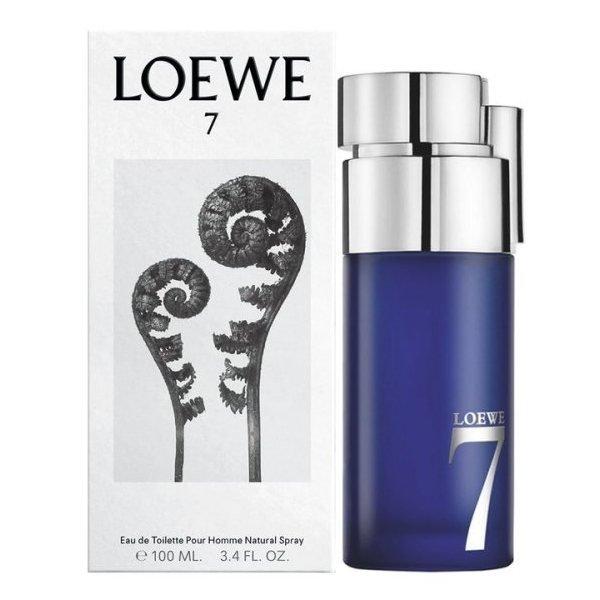 Loewe 7 Loewe Eau de Toilette 100 ml