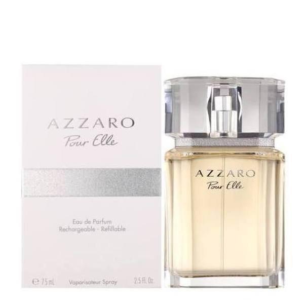 Azzaro Pour Elle Eau de Parfum 75 ml