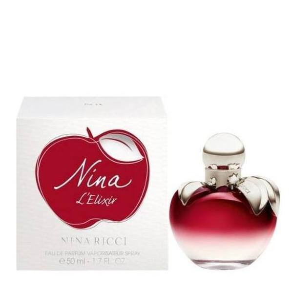 Nina Ricci Nina L'Elixir Eau de Parfum 50 ml