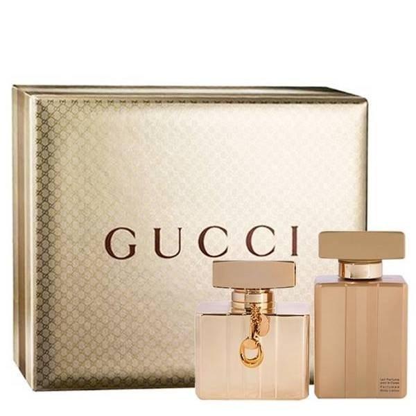 Gucci Premiere Set - Eau de Parfum 50 ml + Perfumed Body Lotion 100 ml