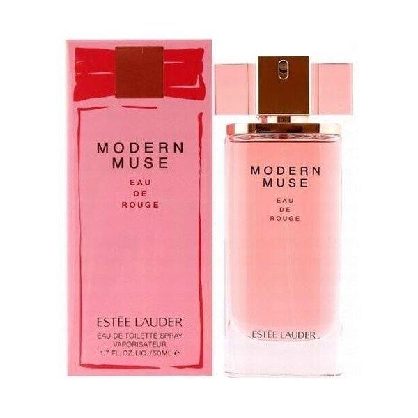 Estee Lauder Modern Muse Eau de Rouge Eau de Toilette 50 ml
