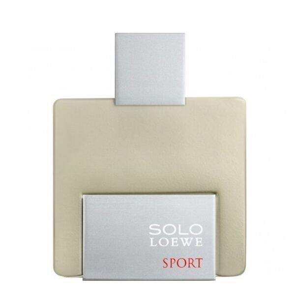 Loewe Solo Sport Eau de Toilette 125 ml