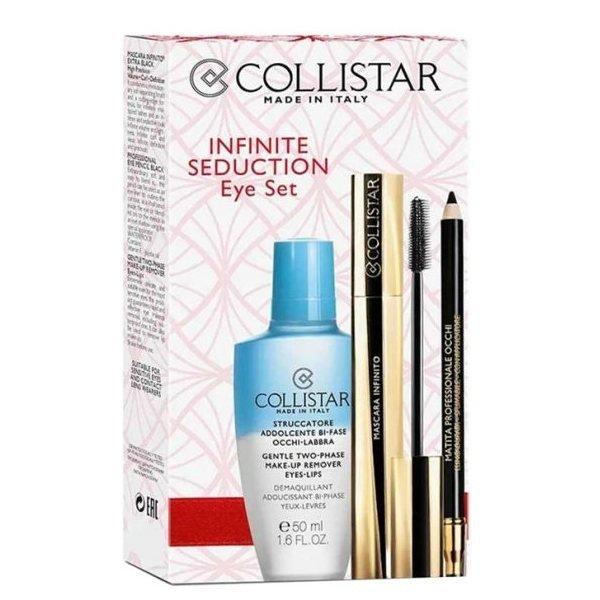 Collistar Infinite Seduction Eye Set