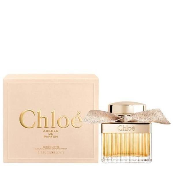Chloe Absolu de Parfum 50 ml