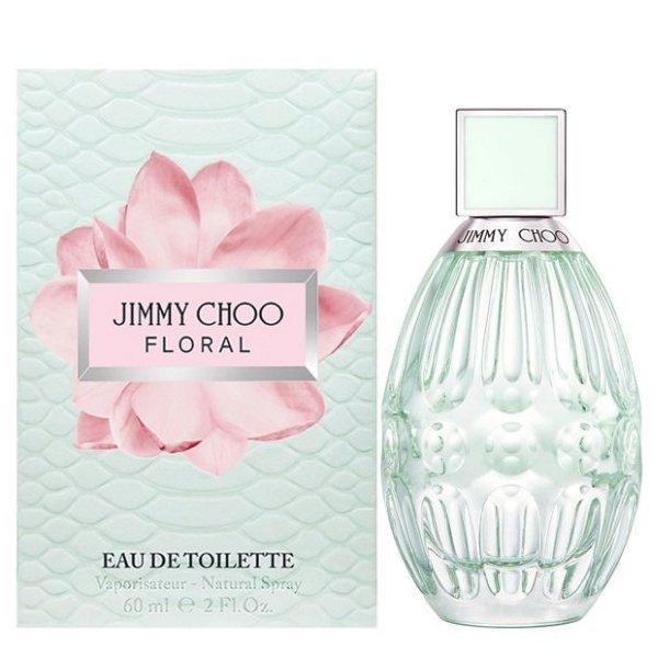 Jimmy Choo Floral Eau de Toilette 60 ml
