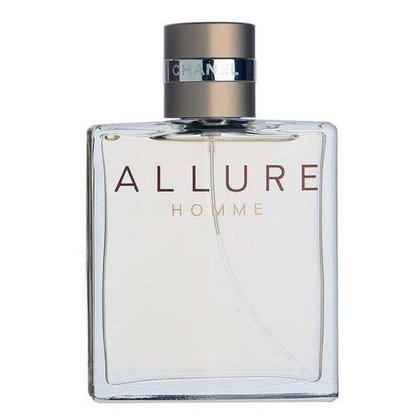 Chanel Allure Homme Eau De Toilette 50 ml