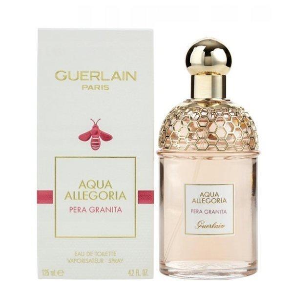 Guerlain Aqua Allegoria Pera Granita Eau de Toilette 125 ml