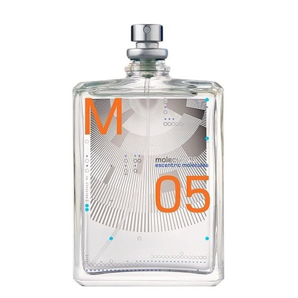 Escentric Molecules Molecule 05 Eau de Toilette 100 ml